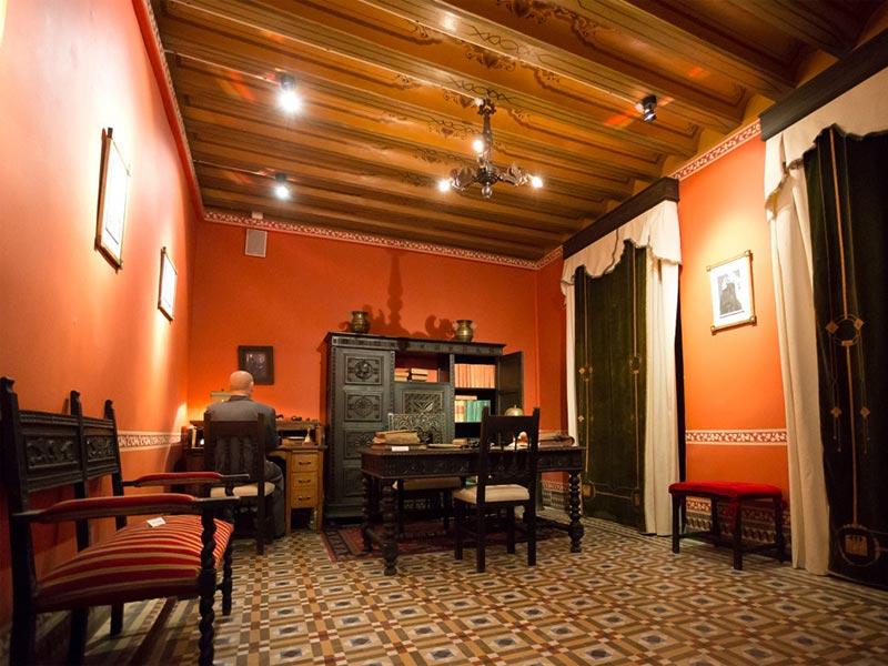 Casa Don Pepe Marsilla