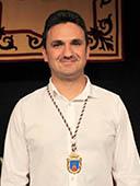 Juan Pedro Muñoz Gea