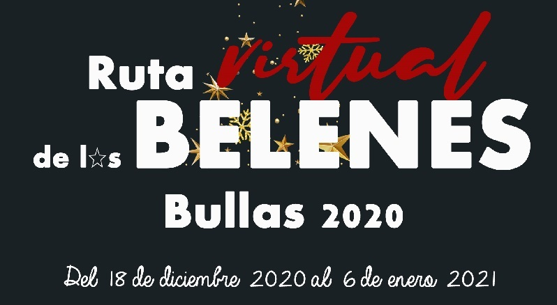 Ruta Virtual de los Belenes 2020
